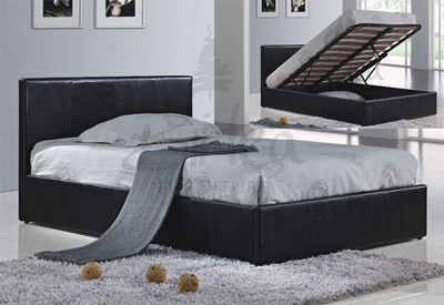 Wooden Double Bed Designs